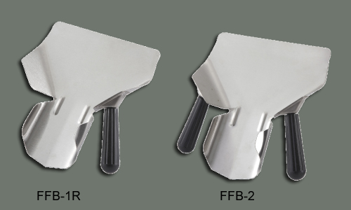 Right Handle, French Fryer Bagger