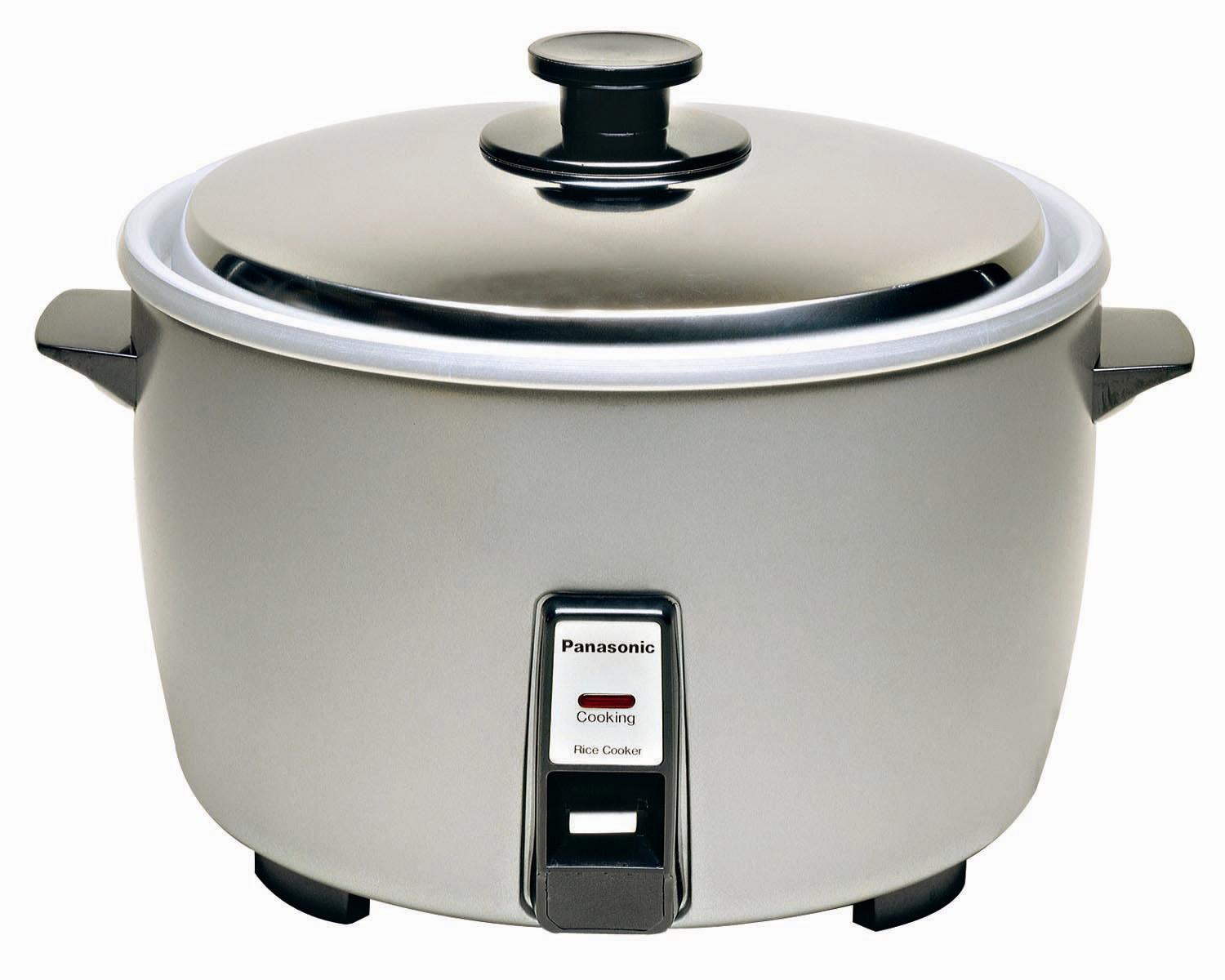 Electric Cookers  Warmers   23 Cup Panasonic Electric Rice