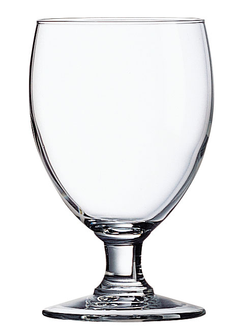 Banquet Goblet (Tempered)