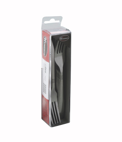 Windsor Salad Fork, Clear Pack 2 Doz/Pack